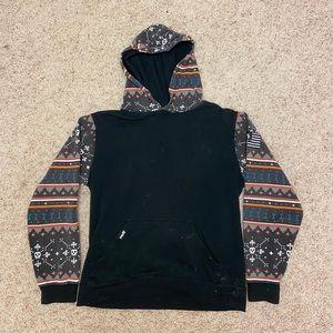 Neff Sweaters   X Star Wars Death Trooper Hoodie Mens Medium